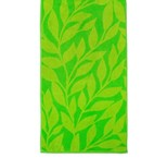 Полотенце 100x150 махр г/к Greenery color цв.10000